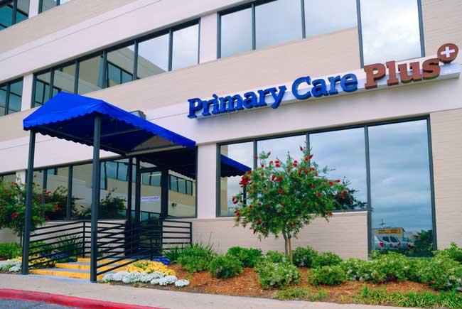 Primary Care Plus Gretna clinic location