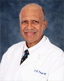 Dr. Thaddeus Temple Primary Care Plus N. Broad